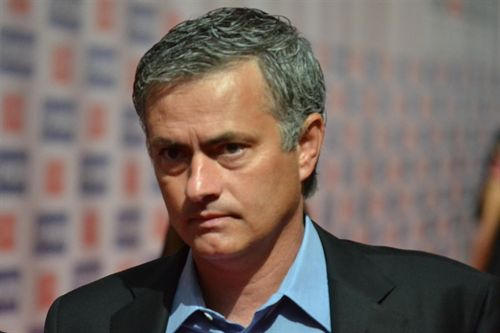 Mourinho. Foto: Europa Press