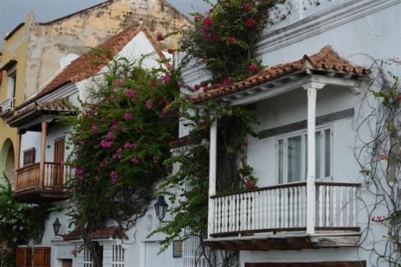 Lo que no hay que perderse al visitar Cartagena de Indias