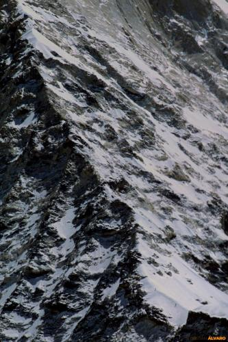 PILAR OESTE DEL MAKALU, 8463 mts. (HIMALAYA, NEPAL)